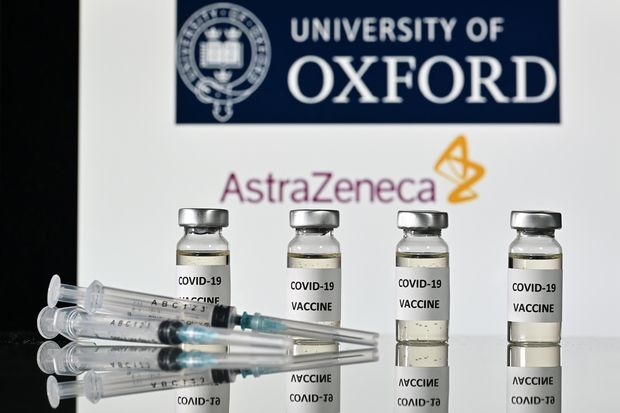 AMA Adds 3 Additional CPT Codes for AstraZeneca's COVID-19 Vaccine
