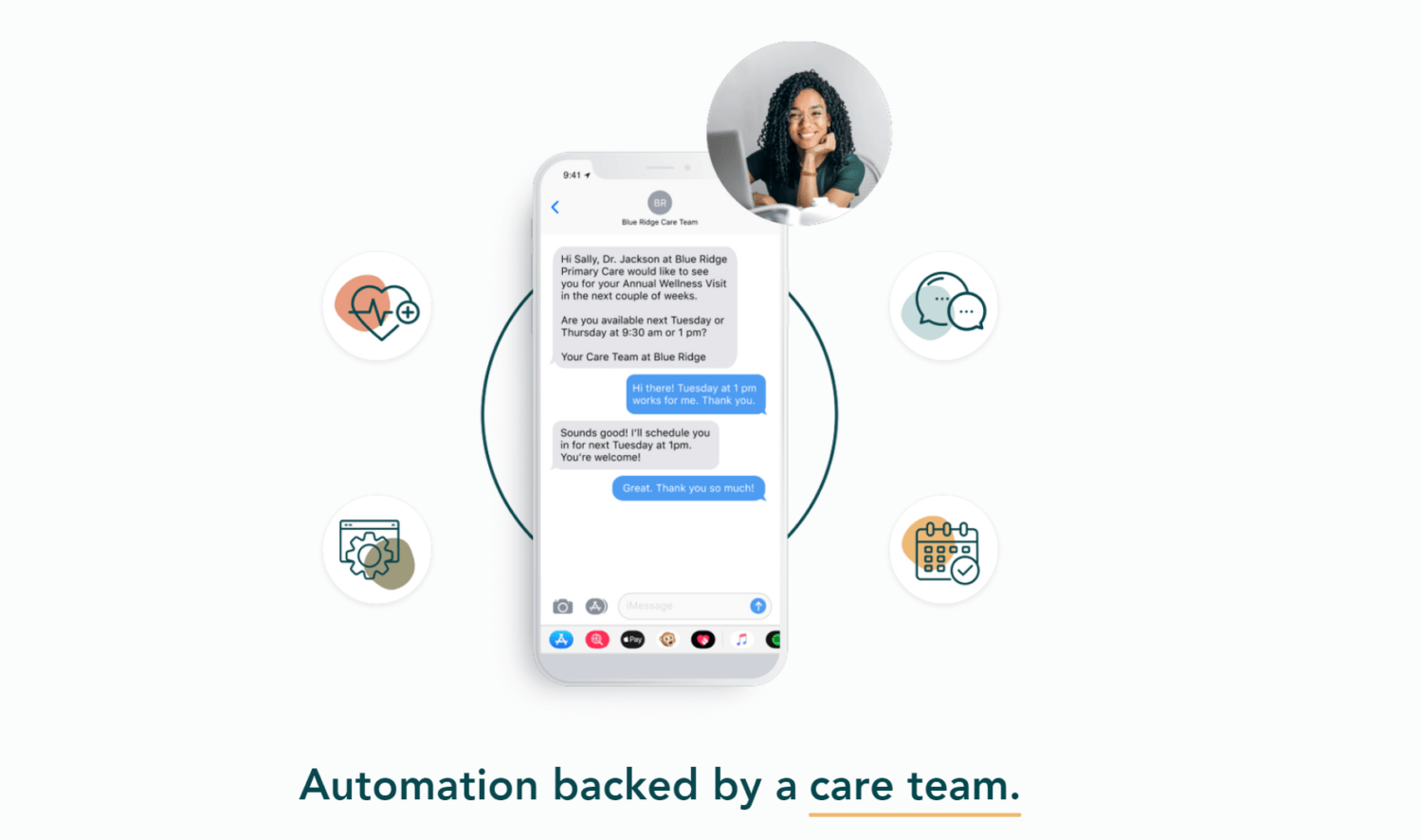 Pair Team Emerges Out of Stealth with $2.7M to Automate Primary Care Operations