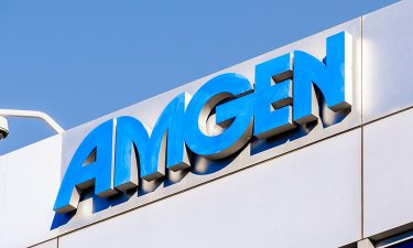 Amgen and sustainability