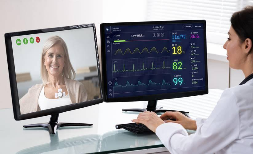 Biobeat Launches Home-Based Remote Patient Monitoring Kit
