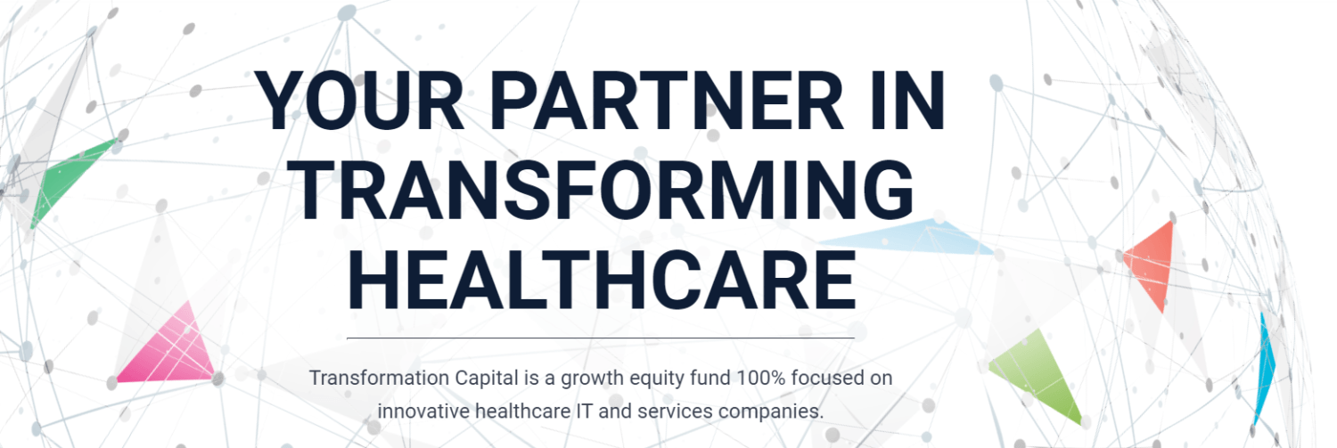 Transformation Capital Launches $500M Digital Health Fund