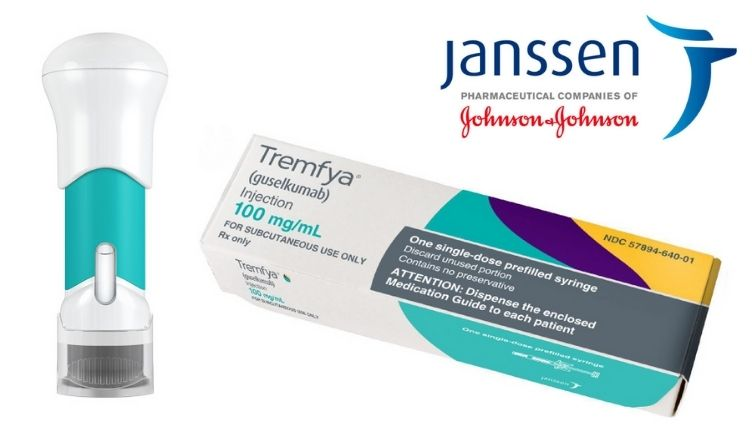 Janssen's Tremfya (guselkumab) Receives the US FDA's Approval as the First Selective IL-23 Inhibitor for Active Psoriatic Arthritis