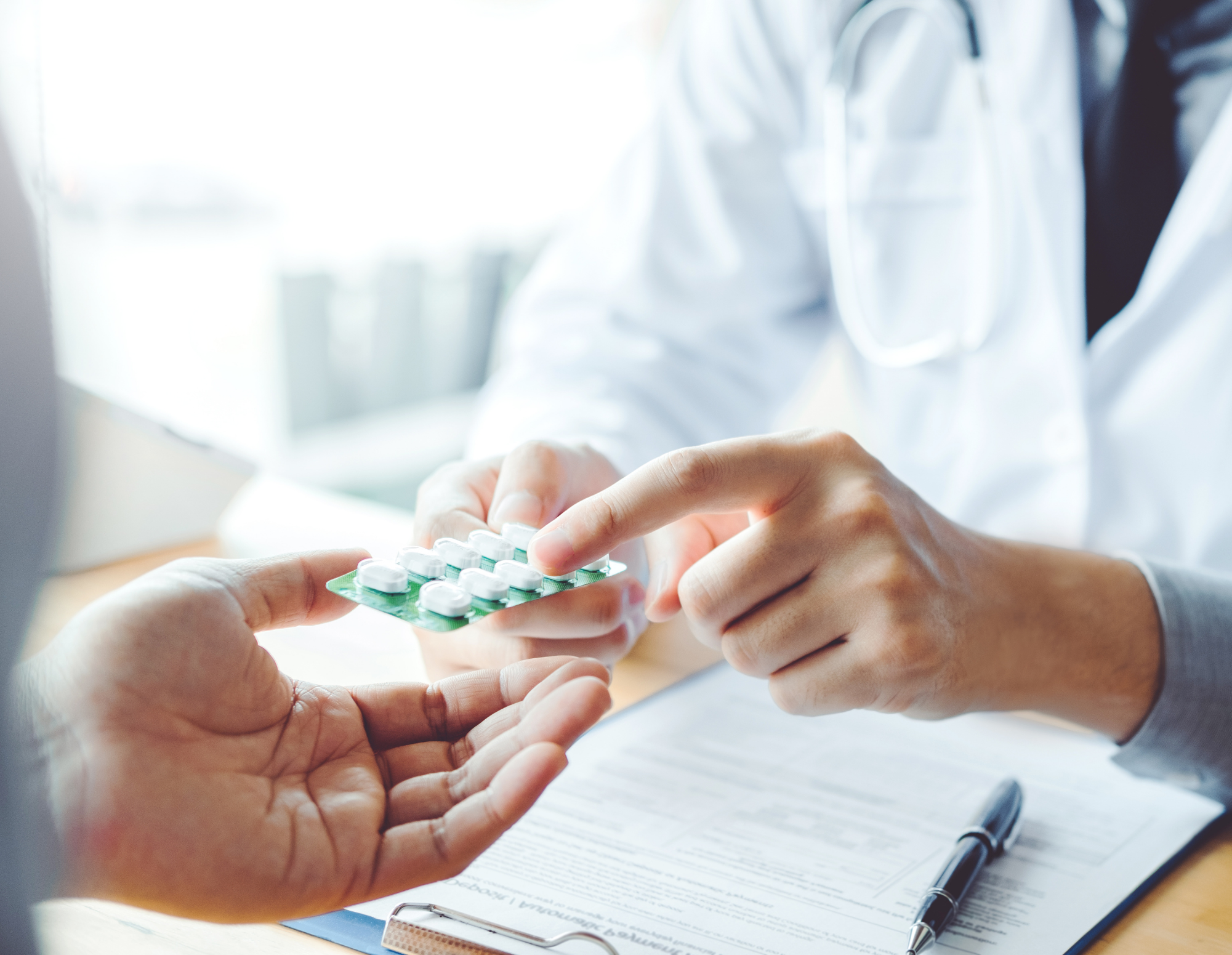 New analysis adds to research questioning whether 340B is working as Congress intended